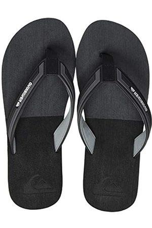 Quiksilver Men's Molokai Eclipsed Deluxe Beach & Pool Shoes, ( / / Xksk)