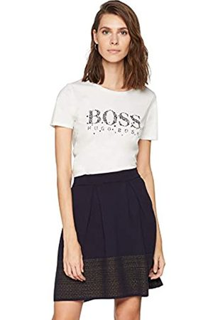 BOSS Women's Telelogo T-Shirt