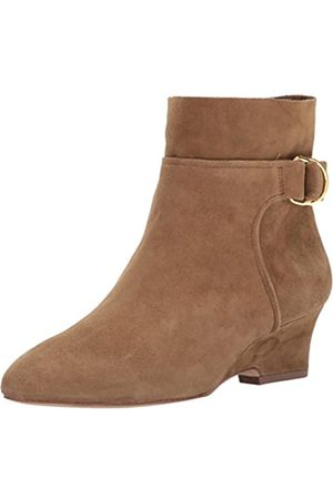 Nine West Women''s Jabali Ankle Boot, (Clove)