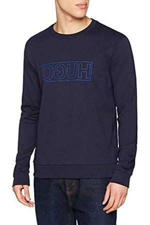 HUGO BOSS Men's Dicago-u6 Sweatshirt