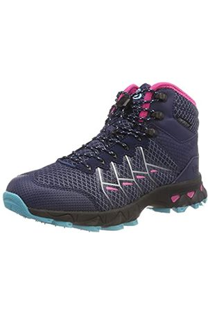 Bruetting Women's Countdown High Rise Hiking Shoes