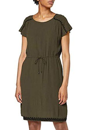 Vero Moda Women's Vmhouston S/s Dress Exp