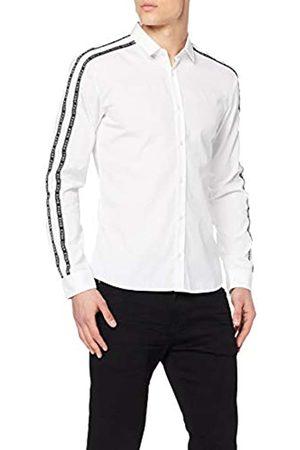 HUGO BOSS Men's Edur Casual Shirt