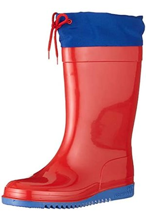 Romika Unisex Kids' Bobby Wellington Boots, (Rot- 413)