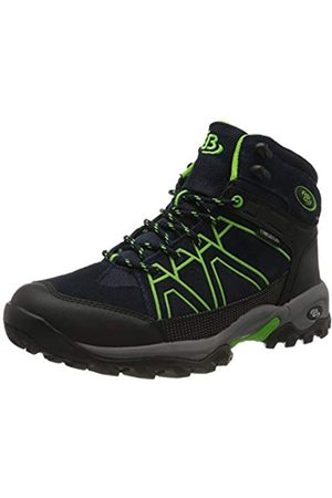 Bruetting Men's Mount Cornwell High Rise Hiking Shoes