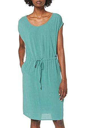 Object Women's Objbay Dallas S/s Dress Noos
