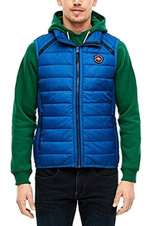 s.Oliver Men's 28.001.53.2003 Outdoor Gilet