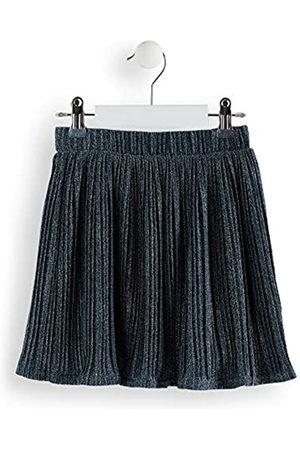 RED WAGON Amazon Brand - Girl's Lurex Pleated Skirt, 9 Years