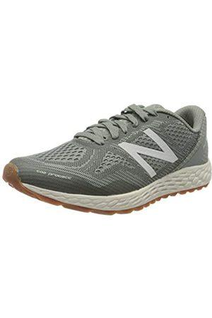 New Balance Women's Fresh Foam Gobi V2 Trail Running Shoes, (Grau Grau)