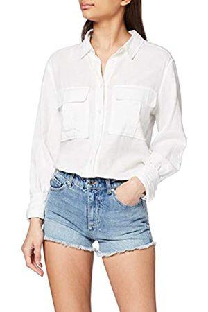 Armani Exchange Women's 11,5 Ounces Cotton Short