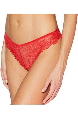 Triumph Damen Tempting Lace Brazilian String