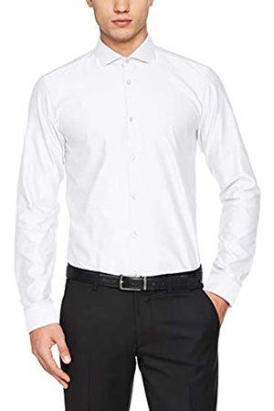 HUGO Men's Erriko Casual Shirt