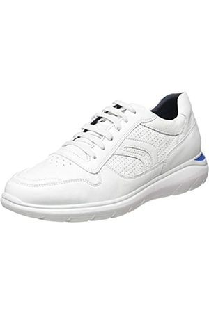 Geox Men's U Sestiere A Low-Top Sneakers, ( C1000)