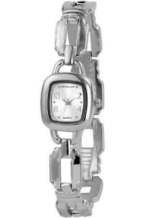 Excellanc Women's Watches 152722000004 Metal Strap