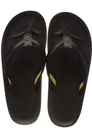 GANT Men's Breeze Flip Flops, (Espresso G464)