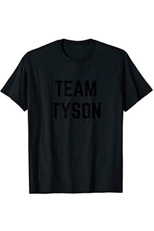 Ann Arbor T-shirt Co TEAM Tyson   Friend