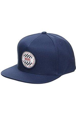 Vans Men's OG Checker Snapback Baseball Cap