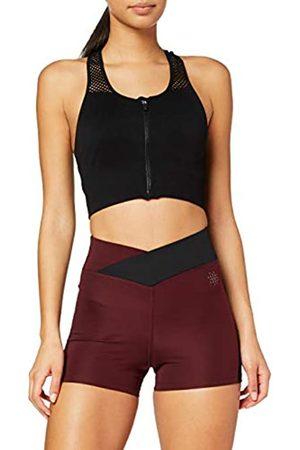 AURIQUE Amazon Brand - Women's Sports Shorts, 8