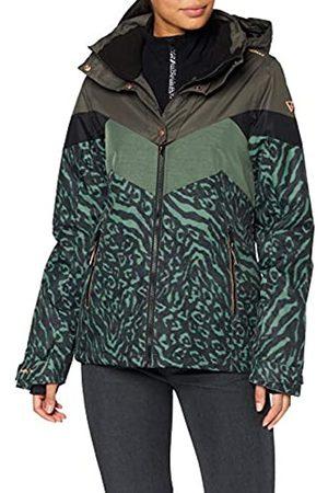 Brunotti Women's Junglefowl Snowjacket Jacket