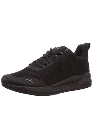 Puma Unisex Adulto Anzarun Zapatillas, Negro -Dark Shadow 01