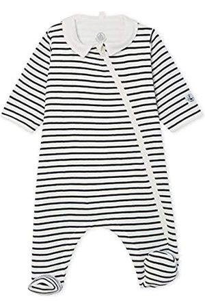 Petit Bateau Baby Bodyjama_5040901 Sleepsuit