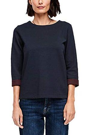 s.Oliver Women's 14.909.41.2832 Sweatshirt