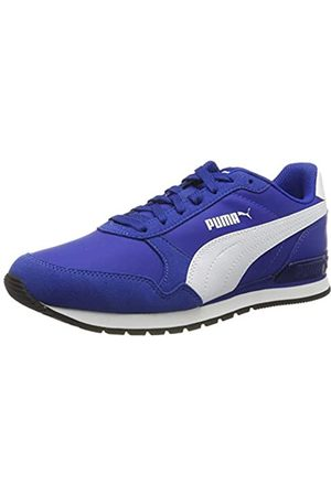 Puma Unisex Adults' ST Runner v2 NL Fitness Shoes, (Surf The Web )