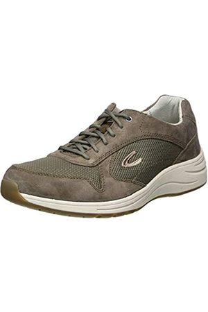 Camel Active Men's Fusion Low-Top Sneakers, (Peat 02)