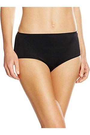 OLYMPIA Women's Mix & Match Slip Isla Mujeres Bikini Bottoms, -Schwarz (Schwarz 5)