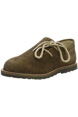 Stockerpoint Boys' Schuh 3399 Brogues, (Havanna Gespeckt Havanna Gespeckt)