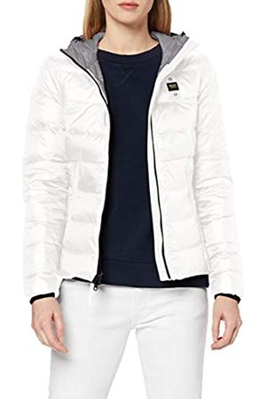 Blauer Women's Giubbini Corti Imbottito Piuma Sports Jacket