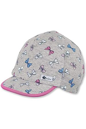 Sterntaler Girl's Peaked Cap Hat