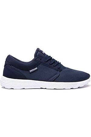 Supra Unisex Adults' Hammer Run Low-Top Sneakers, (Navy/ - 472)
