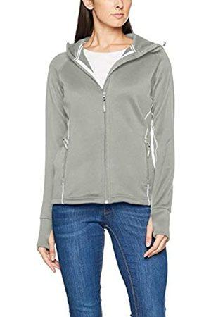 James Harvest Women's Ladies Northderry Full Zip Fleece Jacket