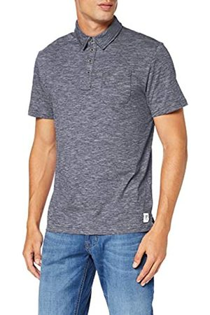 TOM TAILOR Casual Men's Gestreiftes Polo Shirt