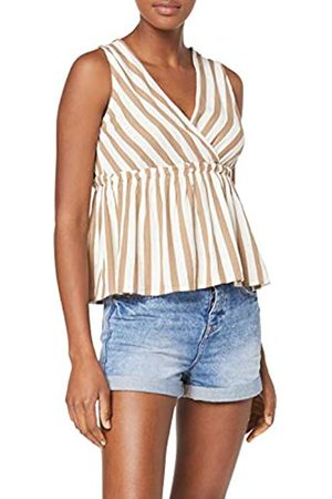 Only Women's ONLEARTH Sailor SL TOP WVN Tank
