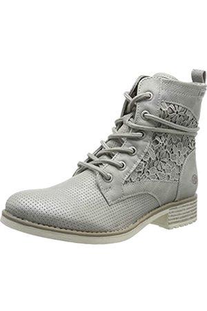 Dockers by Gerli Women's 35iz231 Ankle Boots, (Silber 550)