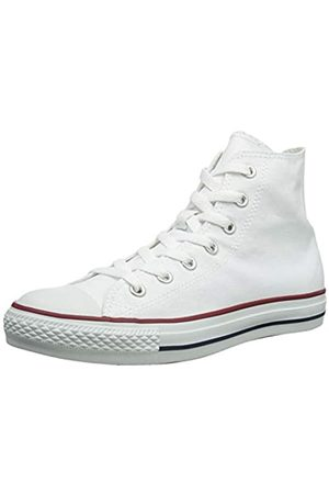 Converse Unisex-Adult Chuck Taylor All Star Hi-Top Trainers