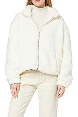 New Look Frankie Fur Hooded Chaqueta Bomber para Mujer