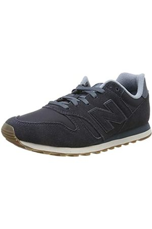 New Balance Men's 373 Trainers, (Navy Navy)