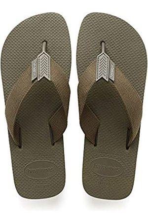 Havaianas Urban Basic, Men's Flip Flops, (Khaki 0428)