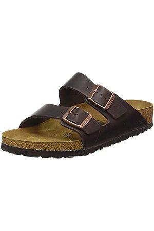 Birkenstock Arizona, Unisex Adults' Sandals, (HABANA)