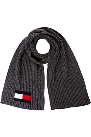 Tommy Hilfiger Men's Big Flag Scarf