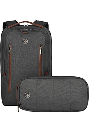 "Wenger 606489 CITY UPGRADE 16"" 2-piece Laptop Backpack"