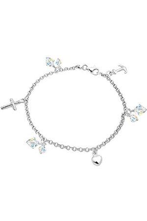 Elli Sterling 925 Crystal Bracelets - 0212822911_20