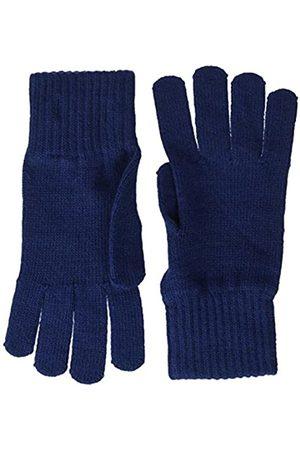 Tommy Hilfiger Women's Basic Knit Denim Gloves