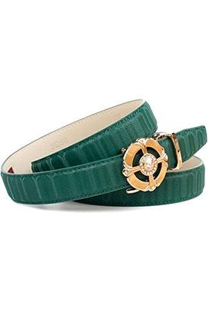 Anthoni Crown Women's 4sca3d50 Belt