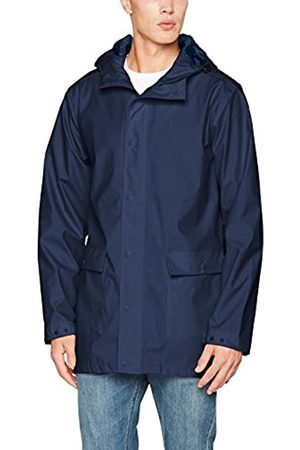 Lower East Le233 Raincoat, Navy)