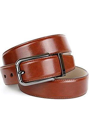 Anthoni Crown Men's 3P114 Belt