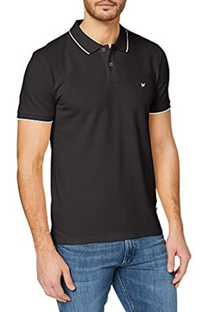 Wrangler Men's Pique Polo Shirt